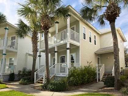 All 4 Fun Gulfside Cottages